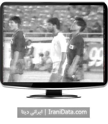 دانلود خلاصه بازی ایران و کره جنوبی در نیمه نهایی بازی های آسیایی پکن