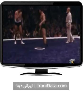 دانلود کلیپ کشتی های المپیک 1956 ملبورن با کیفیتی عالی