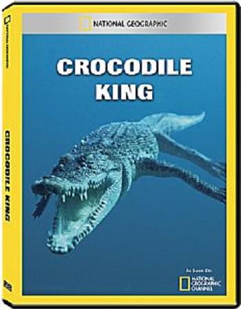 دانلود رایگان مستند کروکودیل (National Geographic Crocodile King 2015 )