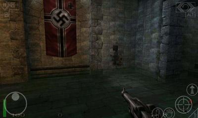 دانلود بازی (wolfenstein) بازگشت به قلعه ولفشتاین برای اندروید