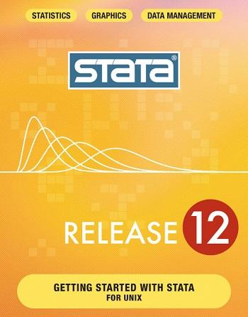 دانلود نرم افزار Stata 12