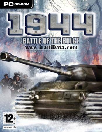 دانلود بازی 1944 Battle of the Bulge – نبرد بالج