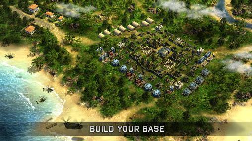 دانلود بازی Arma Mobile Ops شبیه سازی آنلاین نبرد برای اندروید