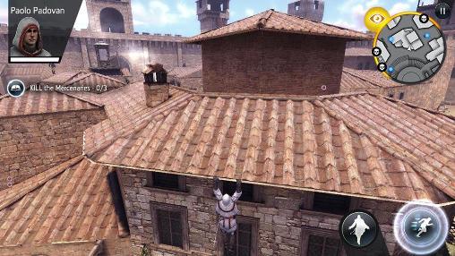 دانلود بازی Assassin's creed: Identity اساسین کرید برای اندروید