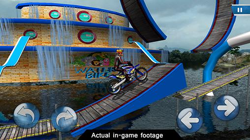 دانلود بازی Bike Master 3D موتورسواری سه بعدی برای اندروید