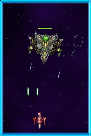 دانلود بازی Galaxy Ranger جنگ ستارگان کنسول میکرو برای اندروید