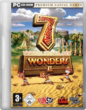 دانلود بازی 7Wonders of the Ancient World II – بازی عجایب هفتگانه
