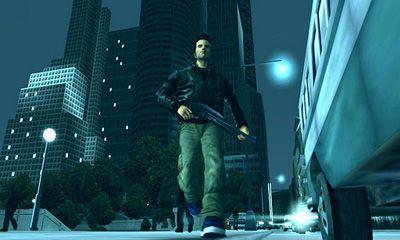 Grand Theft Auto III 7