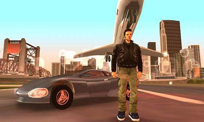 Grand Theft Auto III 9