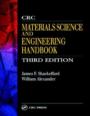 هندبوک مهندسی مواد
