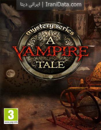 دانلود بازی Mystery Series A Vampire Tale – خون آشام برای کامپیوتر