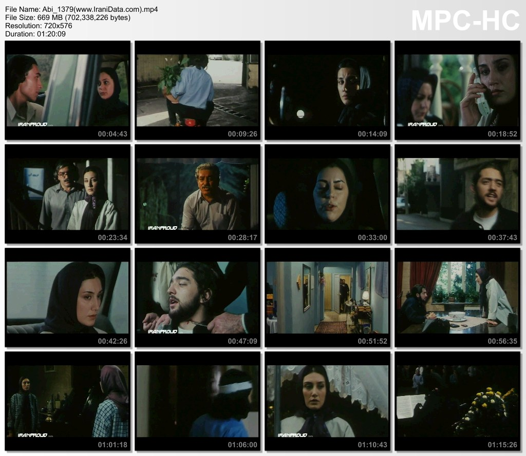 دانلود رایگان فیلم آبی 1379 با کیفیت عالی و لینک مستقیم