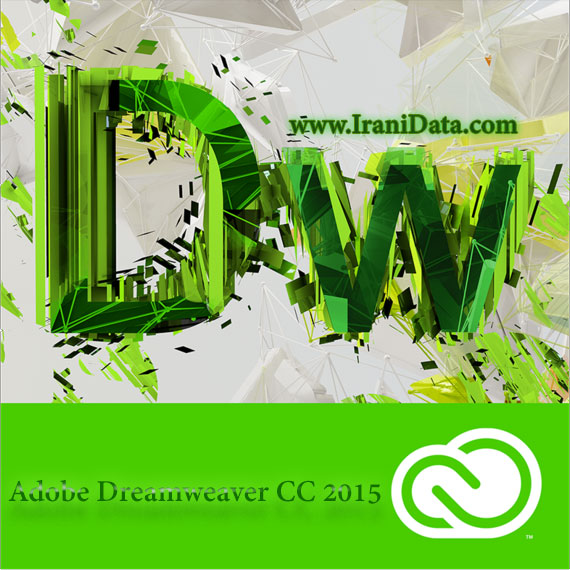 دانلود Adobe Dreamweaver CC 2015 – ادوب دریم ویور سی سی 2015