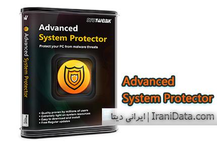 دانلود Advanced System Protector 2.2.1000.19019 – نرم افزار محافظت از ویندوز