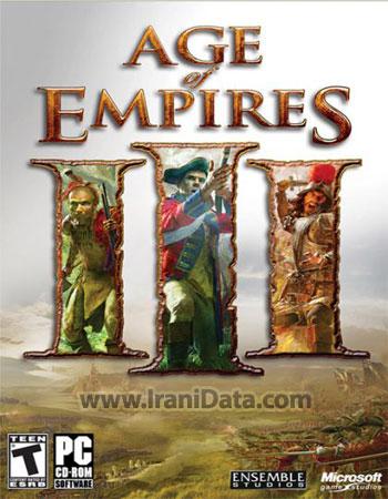 دانلود بازی Age of Empires 3 - عصر فرمانروایان ۳