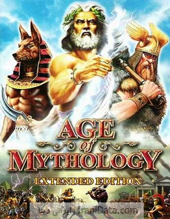 دانلود بازی Age of Mythology Extended Edition 2014 دوبله فارسی