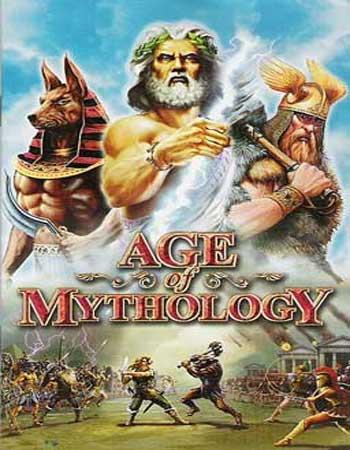 Age of Mythology دوبله فارسی