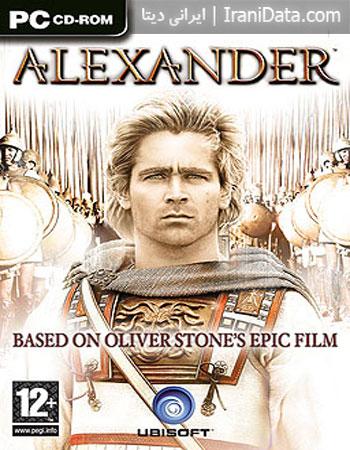 دانلود بازی Alexander – الکساندر کلاسیک برای کامپیوتر