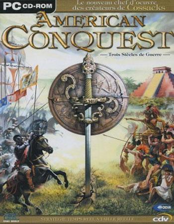 دانلود بازی American Conquest – فتح آمریکا برای کامپیوتر