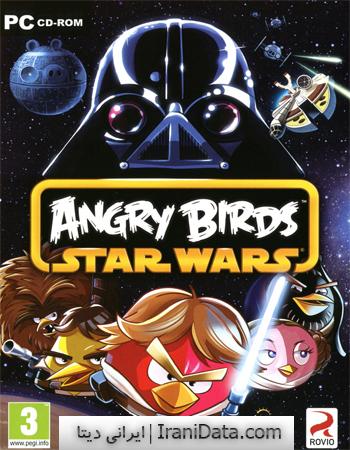 دانلود Angry Birds Star Wars II – بازی پرندگان خشمگین