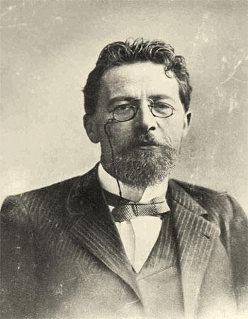 زندگینامه آنتون پاولوویچ چخوف – Anton Chekhov