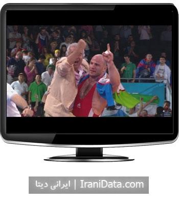 دانلود مبارزه کشتی آرتور تایمازوف در فینال المپیک 2012 لندن