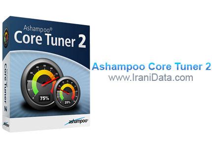 دانلود Ashampoo Core Tuner 2 v2.01 – نرم افزار بهینه ساز CPU