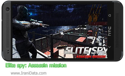 Assassin mission