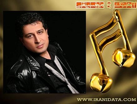 دانلود آهنگ« من مست می عشقم » از علی تفرشی با متن شعر