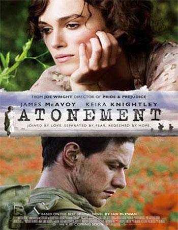 دانلود فیلم خارجی تاوان (کفاره) – Atonement 2007