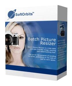 دانلود نرم افزار Batch Picture Resizer - تغییر اندازه عکس بصورت گروهی