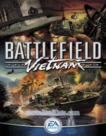 دانلود بازی Battlefield Vietnam – میدان نبرد ویتنام