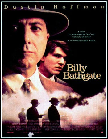 بیلی باتگیت - Billy Bathgate