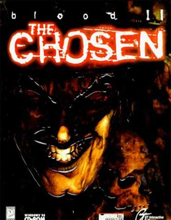 Blood II The Chosen