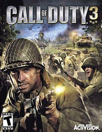 دانلود بازی Call of Duty 3 - ندای وظیفه 3
