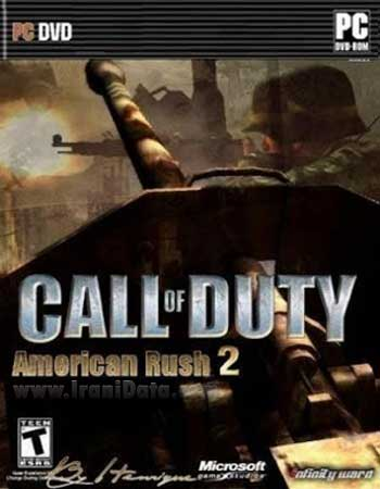 Call of Duty American Rush 2
