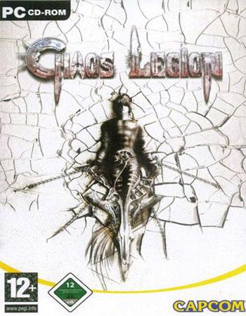 دانلود بازی Chaos Legion – لژیون هرج و مرج برای کامپیوتر