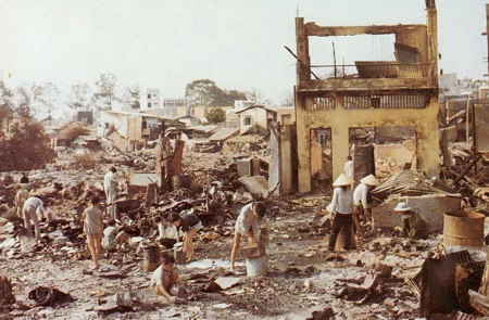 Cholon_after_Tet_Offensive_operations_1968-2