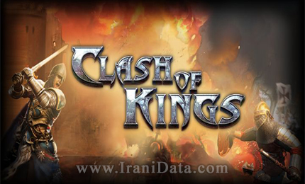 دانلود Clash of Kings