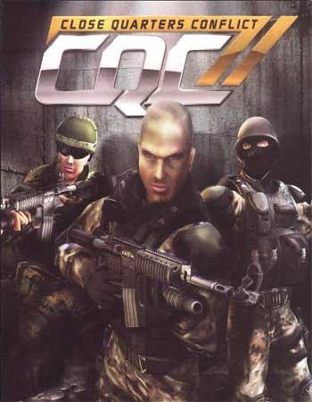دانلود بازی Close Quarters Conflict برای کامپیوتر
