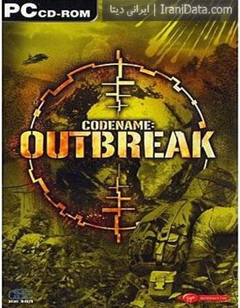 دانلود بازی Codename Outbreak برای کامپیوتر