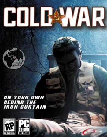 دانلود بازی Cold War 2005 برای کامپیوتر
