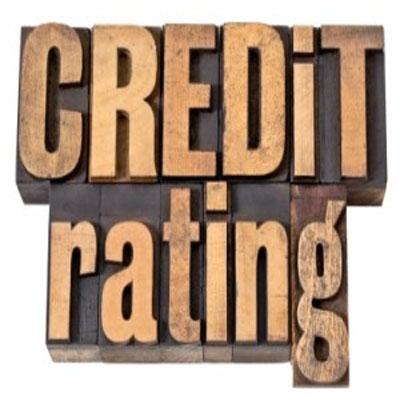 مؤسسات رتبه بندی اعتباری (تصمیم گیری در مسائل مالی)