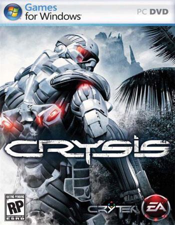 دانلود بازی Crysis 1 – کرایسیس 1 برای کامپیوتر