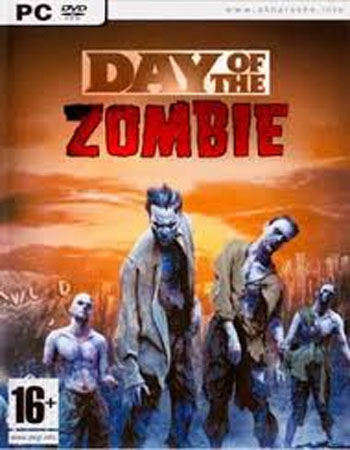 Day of the Zombie دوبله فارسی
