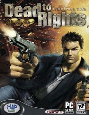 دانلود بازی Dead to Rights 1 – مستقیم به سمت مرگ 1