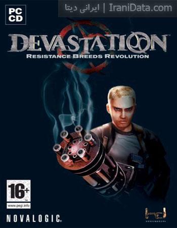 دانلود بازی Devastation 2003 برای PC