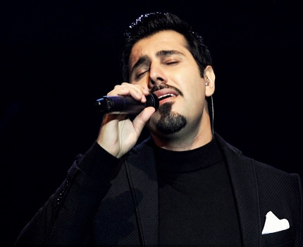 دانلود آهنگ « این حقم نیست » با صدای احسان خواجه امیری با متن شعر