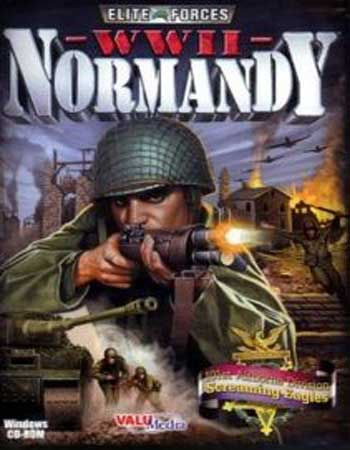 Elite Forces WWII Normandy