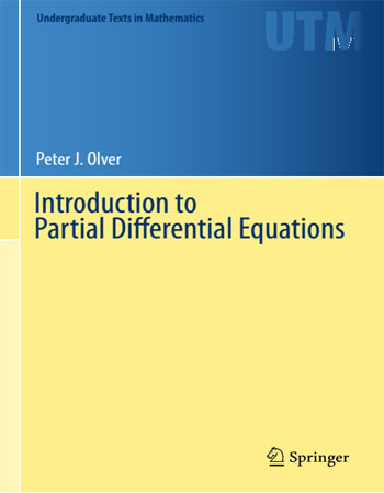 Partial Diffrential Equations